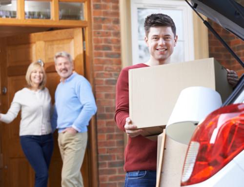 Estate Planning for College Freshmen